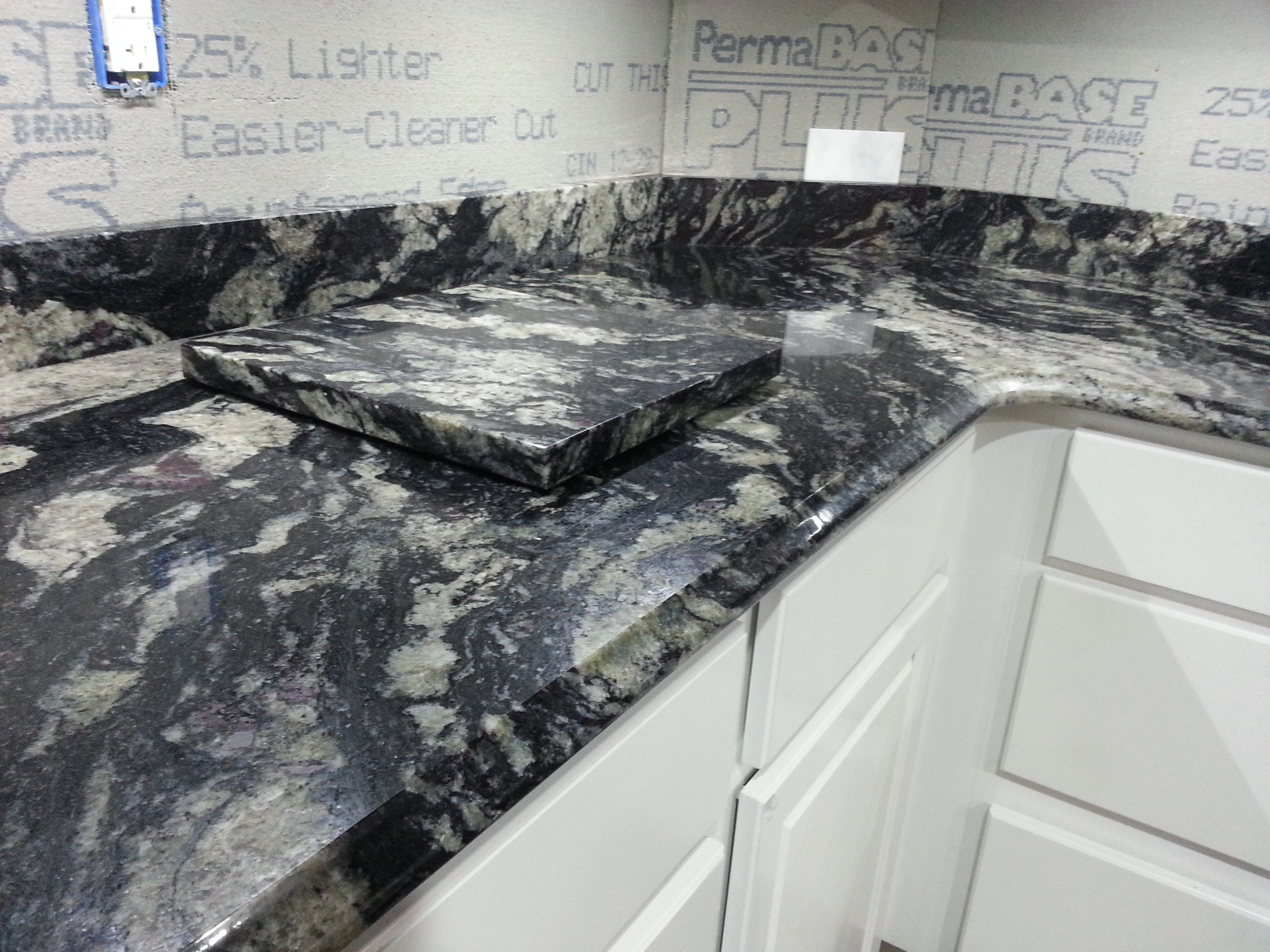 Pin On Amelia Ridge Granite From Lowes