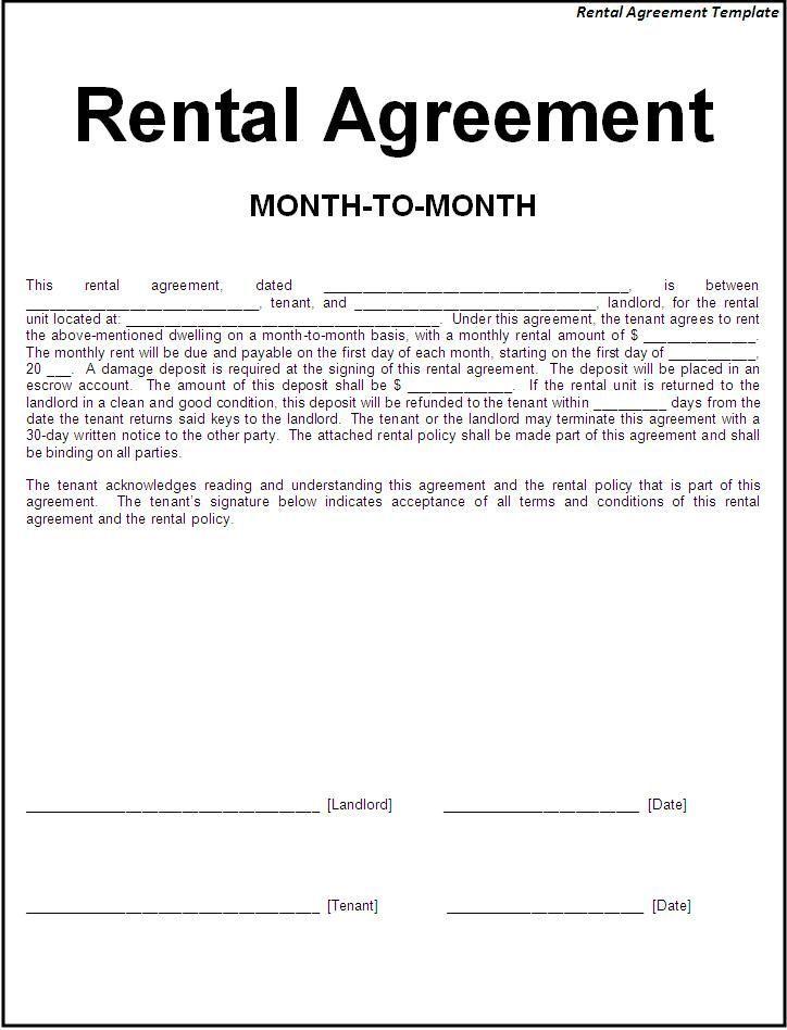 Pin By Joko On Business Template Pinterest Sample Resume Rental
