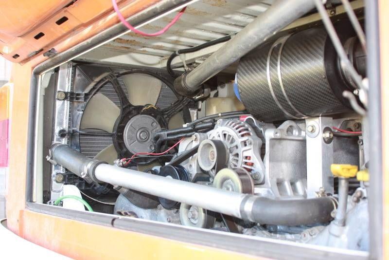 pin  rob jones  vw bus subaru conversion vw syncro vw bus engine swap