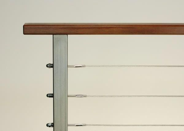 Best Cable Rail Glass Rail Interiordesignjobs Outdoor 400 x 300