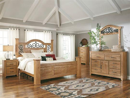 Drogan King Bedroom Set Furniture Bedroom Set Ashley Bedroom