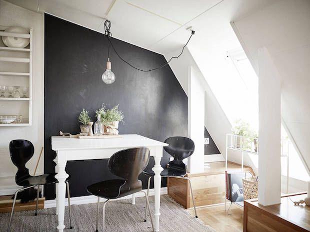 Camilla Tange Home : Color inspiration my scandinavian home bathroom design ideas