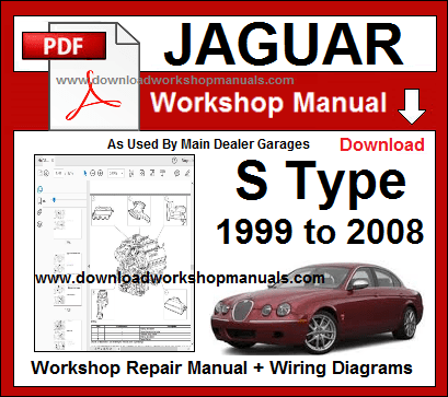 JAGUAR S TYPE WORKSHOP SERVICE REPAIR MANUAL & Wiring ... on jaguar xk8 problems, jaguar growler, jaguar rear end, jaguar parts diagrams, dish network receiver installation diagrams, jaguar racing green, jaguar gt, jaguar fuel pump diagram, jaguar exhaust system, jaguar mark 2, 2005 mini cooper parts diagrams, jaguar r type, jaguar wagon, jaguar electrical diagrams, jaguar hardtop convertible, jaguar mark x, jaguar e class, jaguar shooting brake, jaguar 2 door,