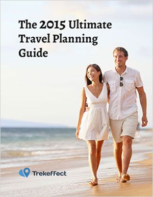 Gain access to the hottest destinations and learn new tips and ways to save money when you go to plan your next adventure
