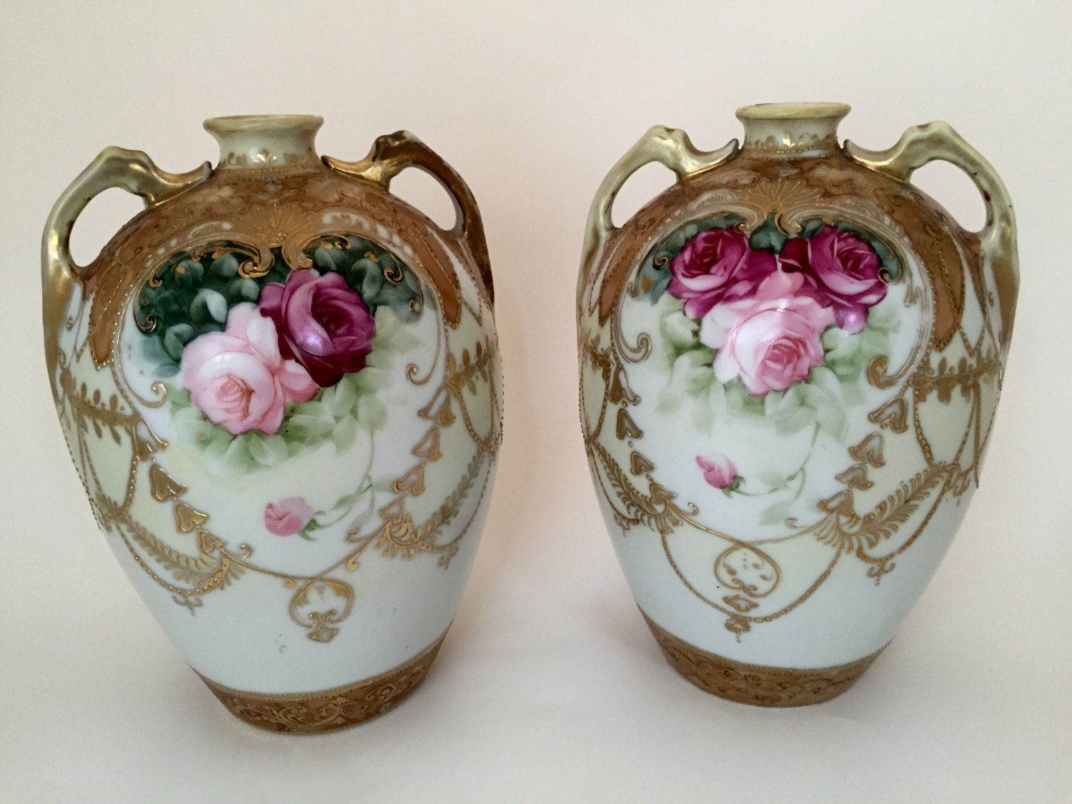 Dating hand painted nippon