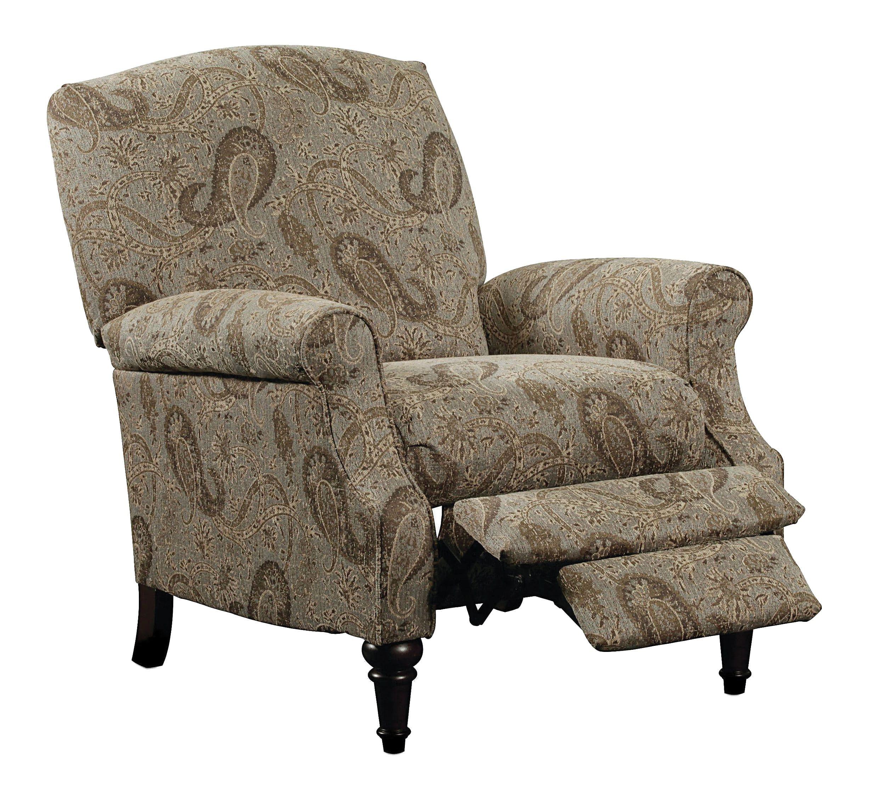 Strange Lane Home Furnishings Chloe Hi Leg Recliner 524398 Alphanode Cool Chair Designs And Ideas Alphanodeonline