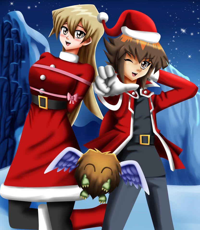 Commission : Christmas GX :. by Sincity2100.deviantart.com on ...