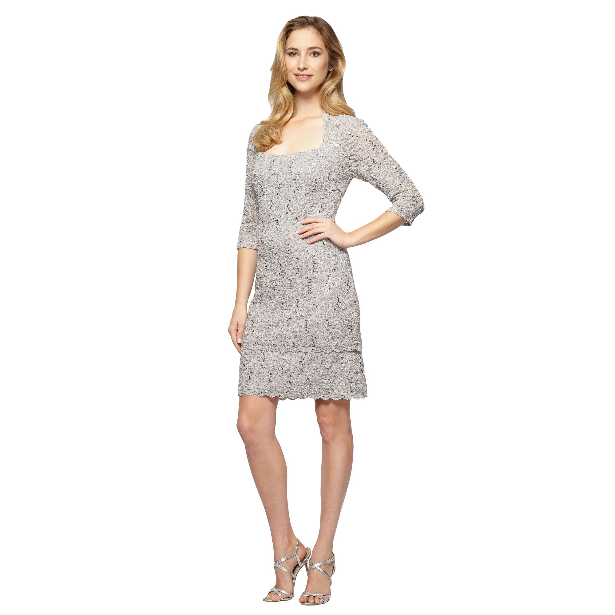 Womens Alex Evenings Dresses | Nordstrom | Cocktail Dresses ...