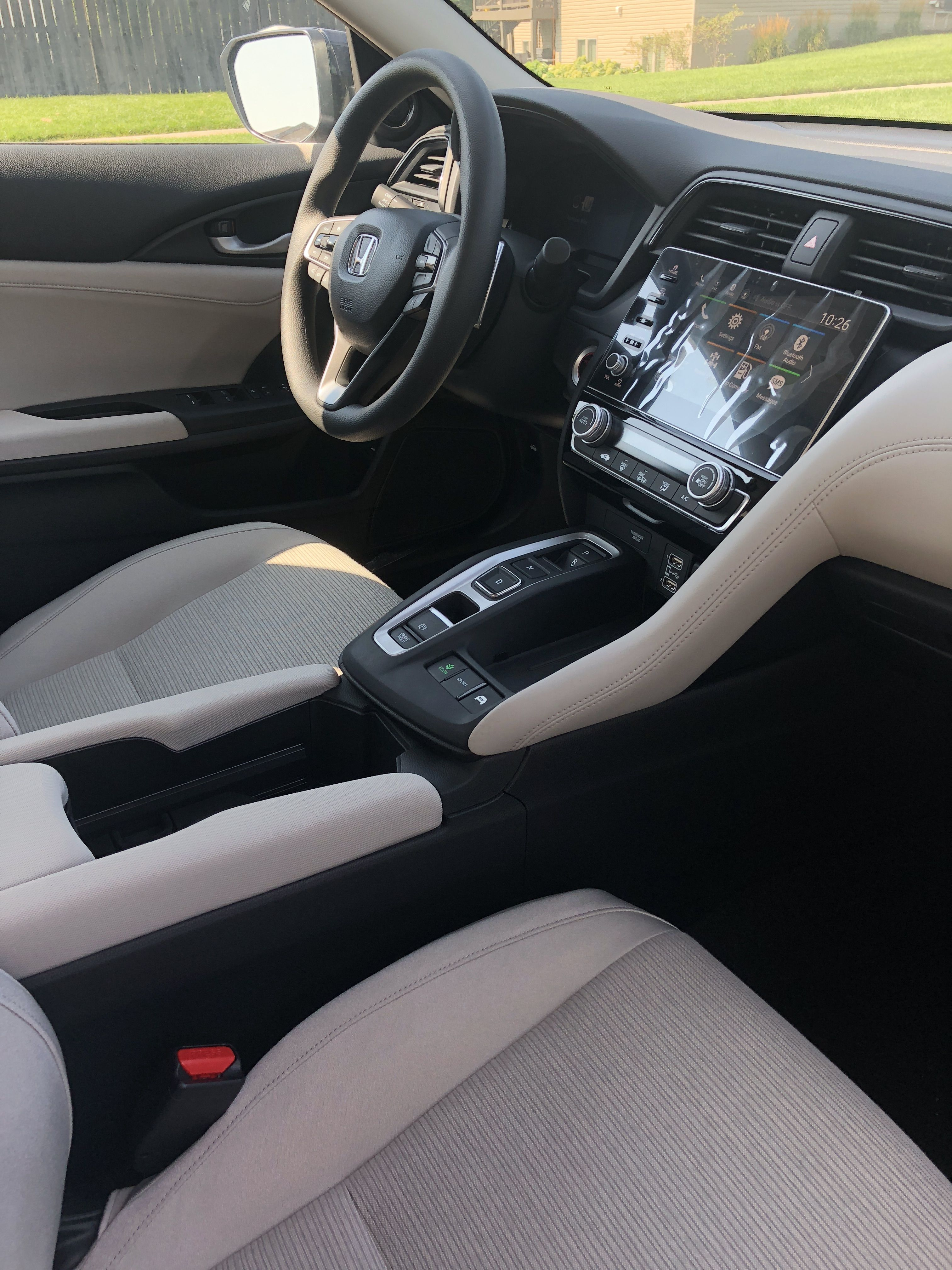 Honda Insight Honda Insight New Honda Honda