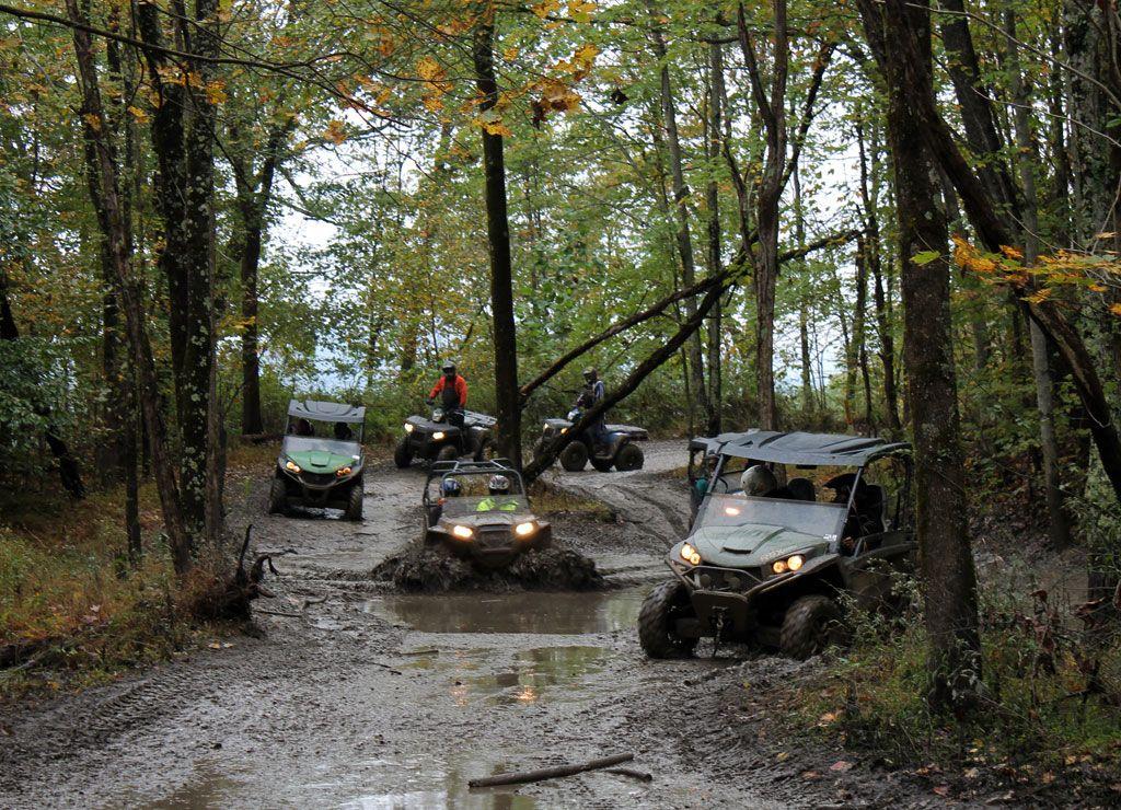 2015 Gilbert National Trailfest Report Atv Com West Virginia Travel Virginia Travel Outdoors Adventure