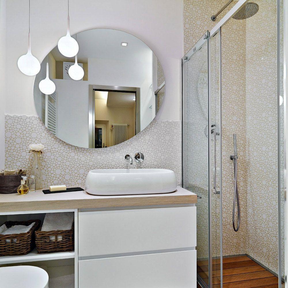 Lampade a sospensione per il bagno? Uau #StilluceStore #Artemide ...