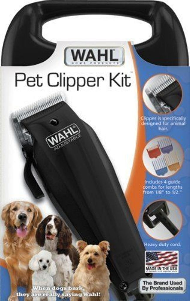 Pin On Dog Clippers