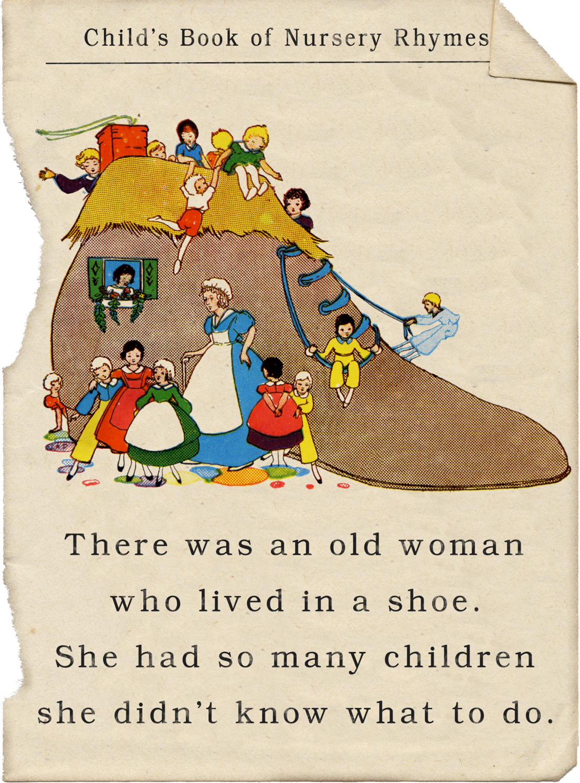 Old Nursery Rhymes Books Thenurseries