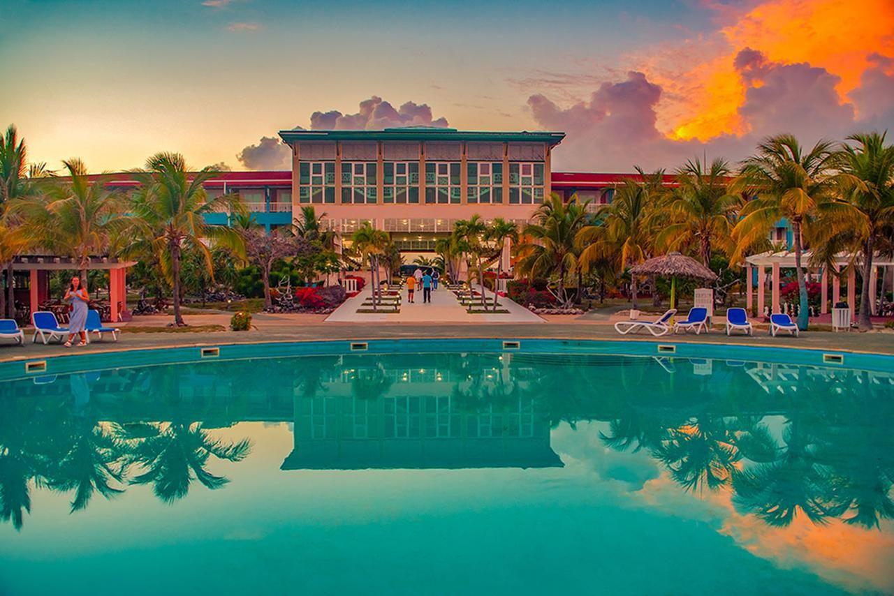 Cayo Largo Cuba Bella Isla Resort 4 Resort Cayo Largo Cuba Isla