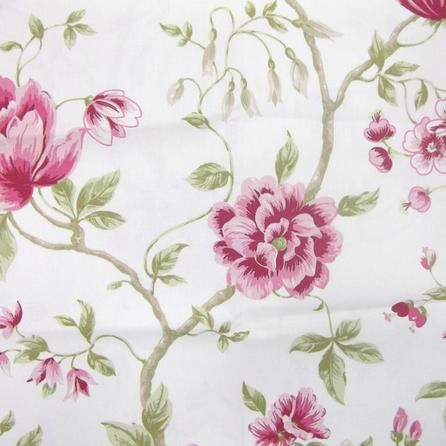 Loire Printed Fabric From Dunelm Mill Poss For The Roman