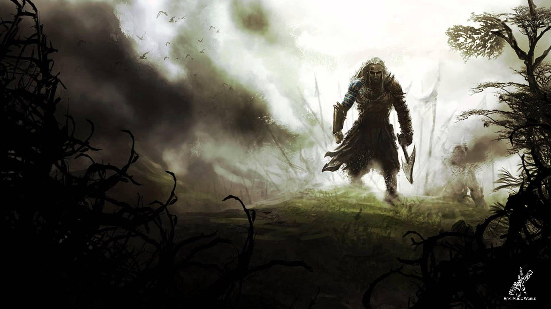 Steven Clark Kellogg Viking King Epic Powerful Heroic Uplifting
