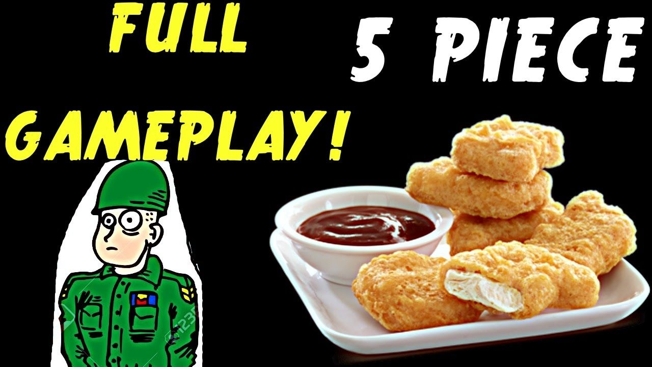 Cuisine Gameplay 5 Piece Full Gameplay Papolii Tv