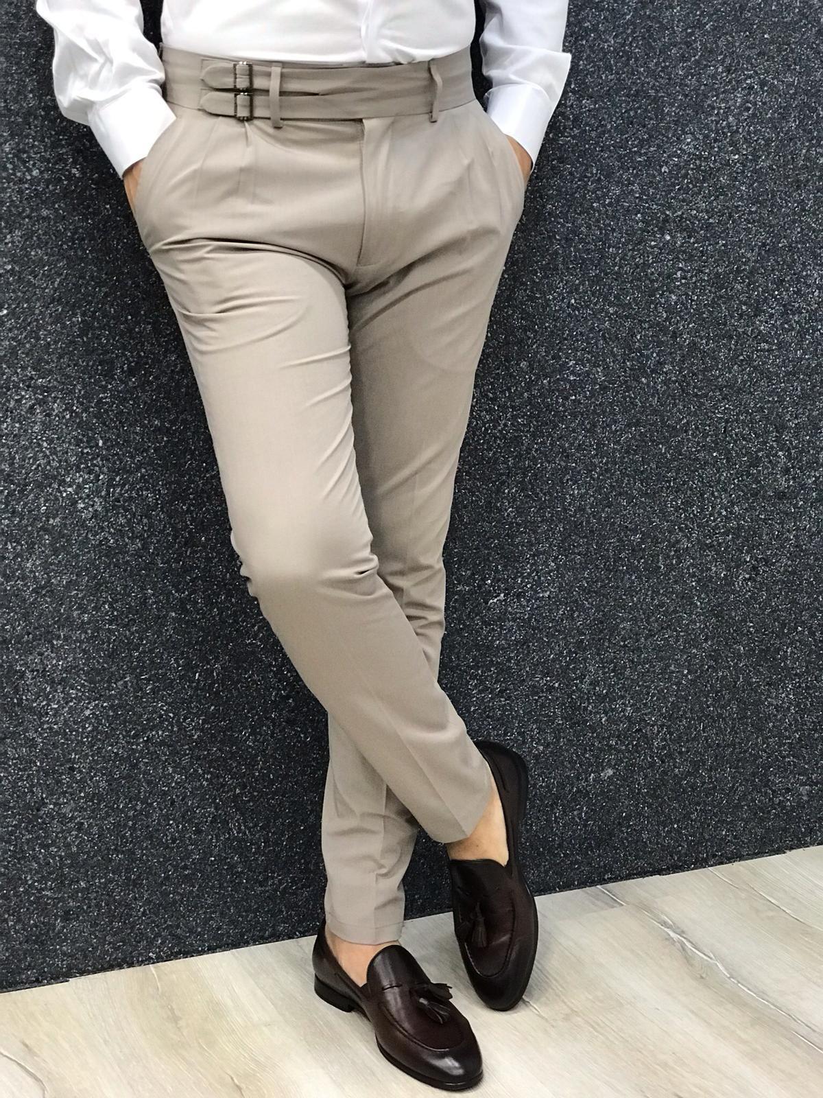 Miran Pants In 6 Colors Mens Pants Fashion Fashion Suits For Men Fashion Pants [ 1600 x 1200 Pixel ]