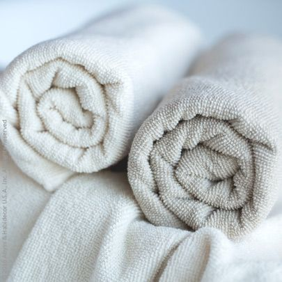 Spa Bath Towels By Abyss Habidecor Several Hues Spa Bath