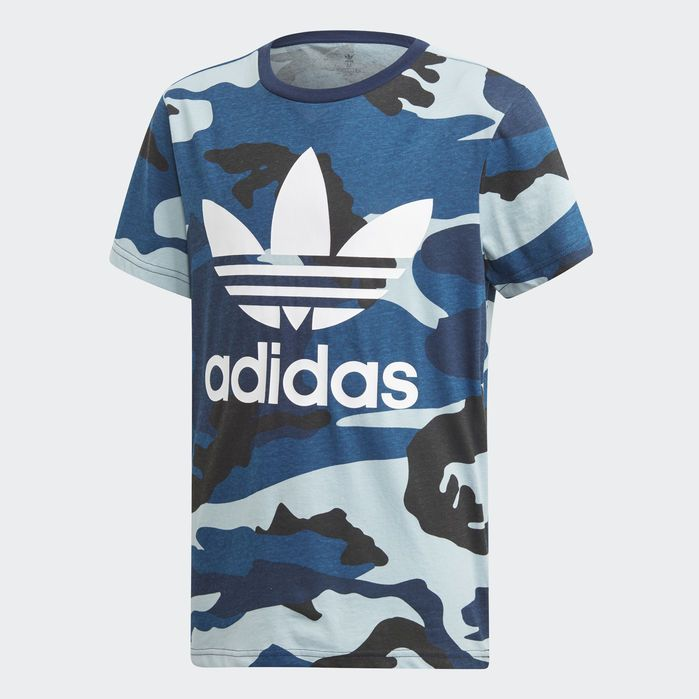 09cd2075 adidas Camouflage Tee in 2019 | Products | Adidas camouflage ...