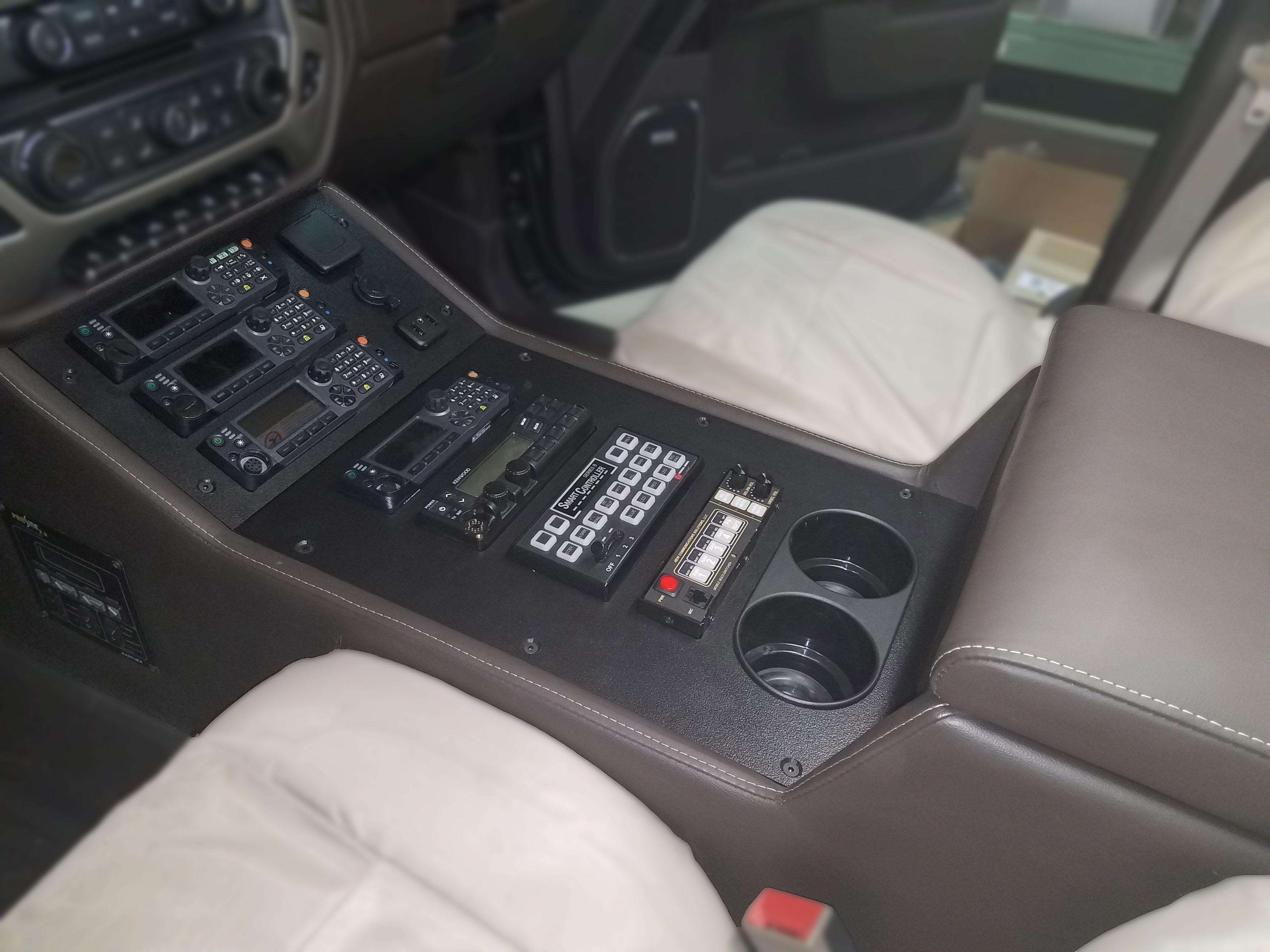 Gmc Sierra Custom Console Custom Consoles Custom Center Console