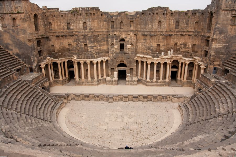 Historic and religious attractions in syria aleppo city syria historic and religious attractions in syria sciox Gallery