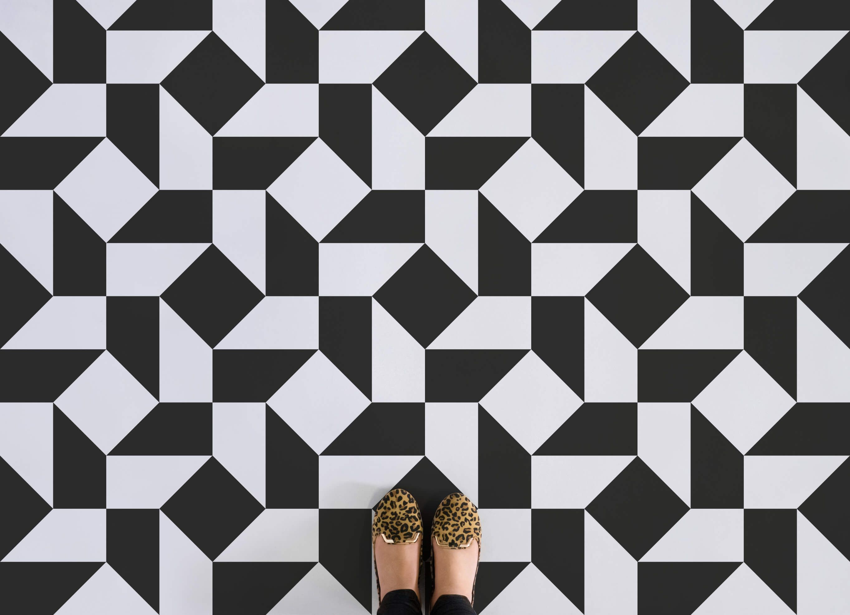Black And White Checkered Vinyl Flooring Bath Flooring Vinyl