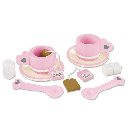 Kidkraft Kitchen Accessories | Kidkraft Tea Set Products I Tea Party Setting Play Kitchen