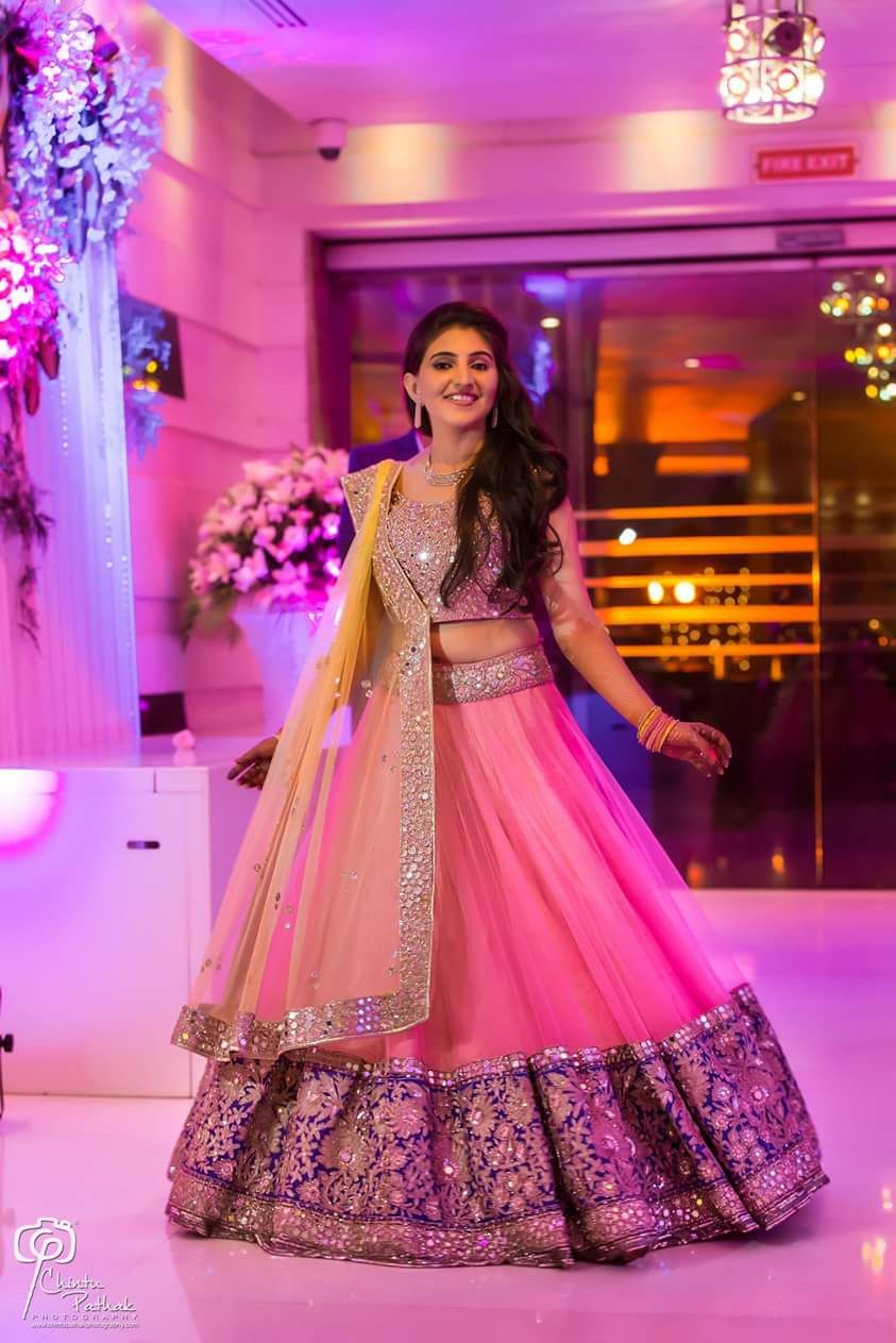 Wedding lehengas | Lehnga | Pinterest