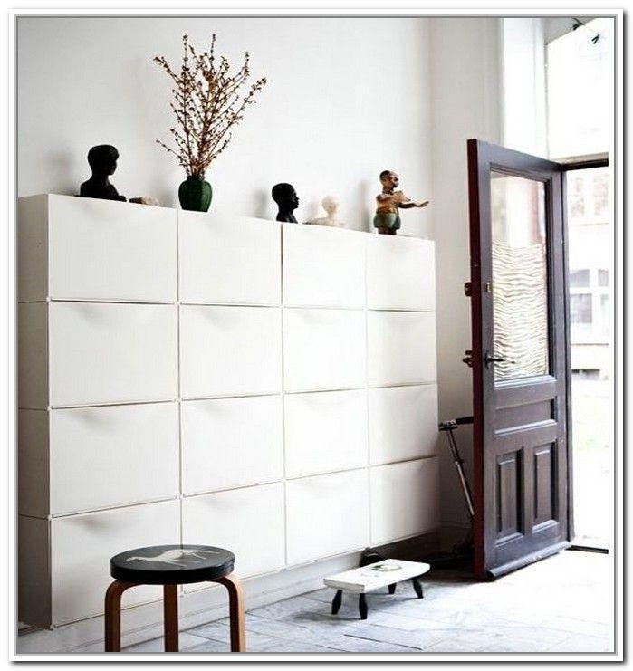 Wall Mounted Shoe Storage Ikea