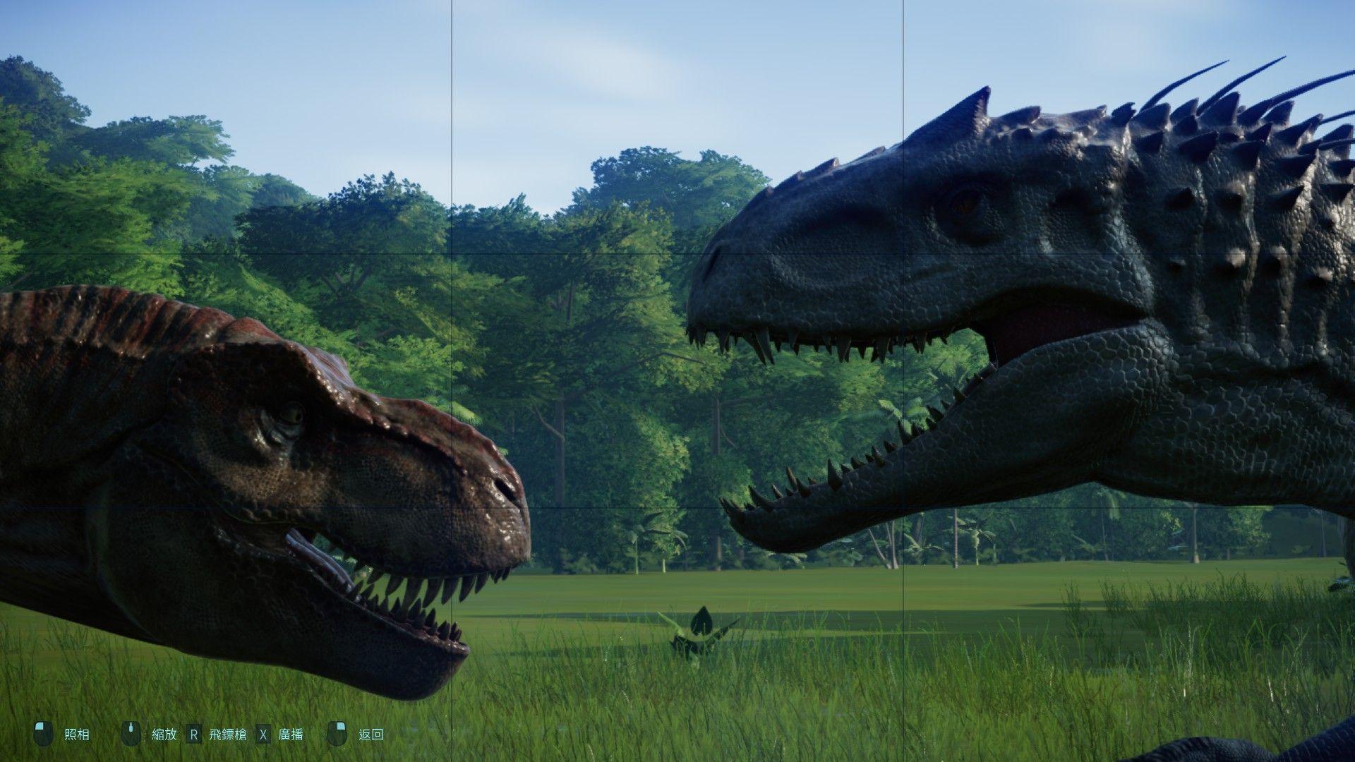Jurassic World Evolution Gameplay 036 by 6500nya