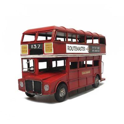 아이디어펀 엔틱 런던 버스 버스 런던 배경