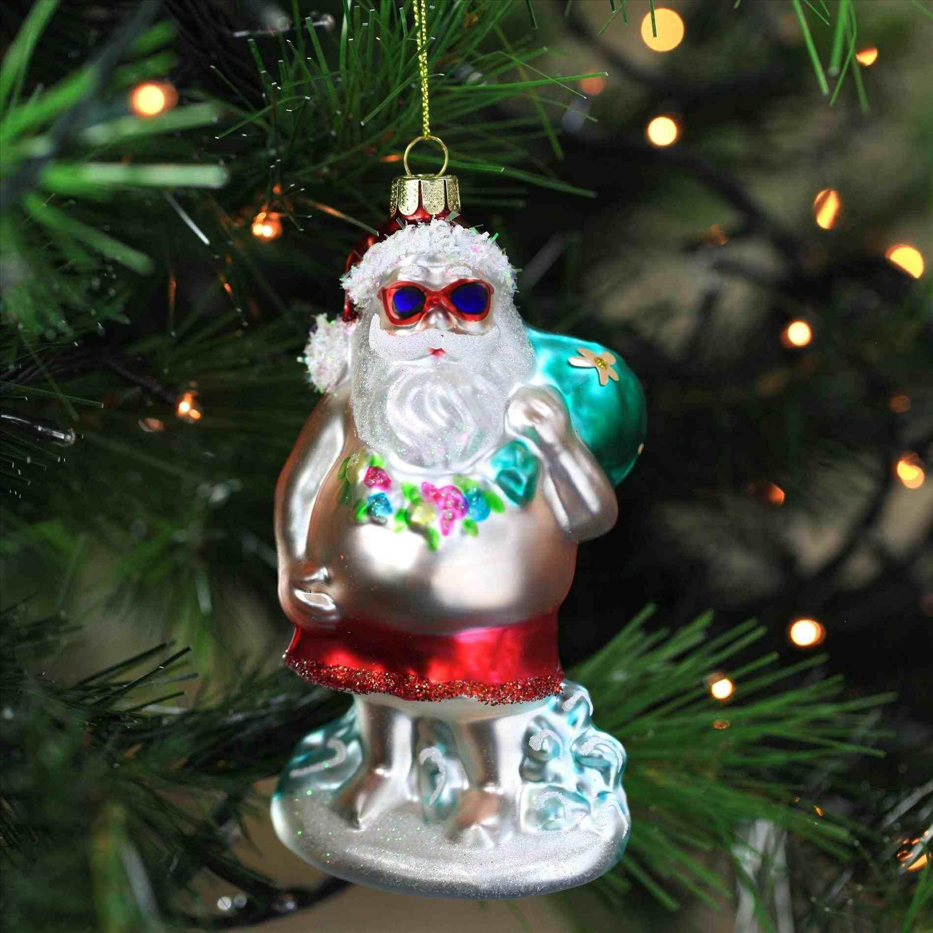 New Post Beach Christmas Tree Decorations Interesting Visit Xmastsite