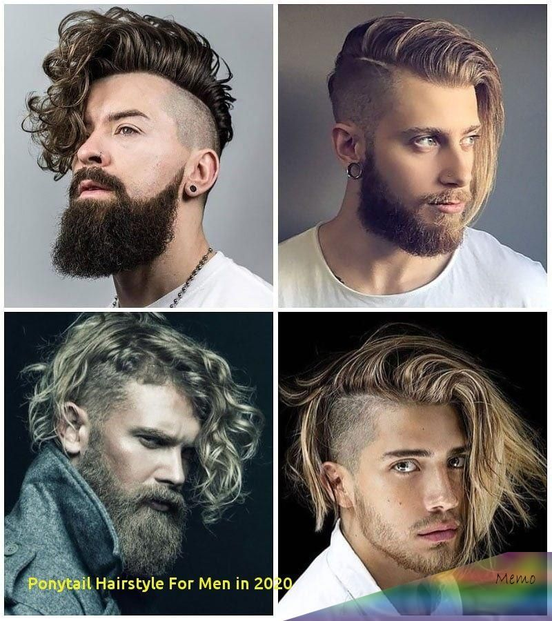 Apr 30 2020 Ponytail Hairstyle For Men In 2020 15 Y Long Hairstyles For Men The Trend Spotter Pon In 2020 Long Hair Styles Men Hair Styles Mens Ponytail Hairstyles