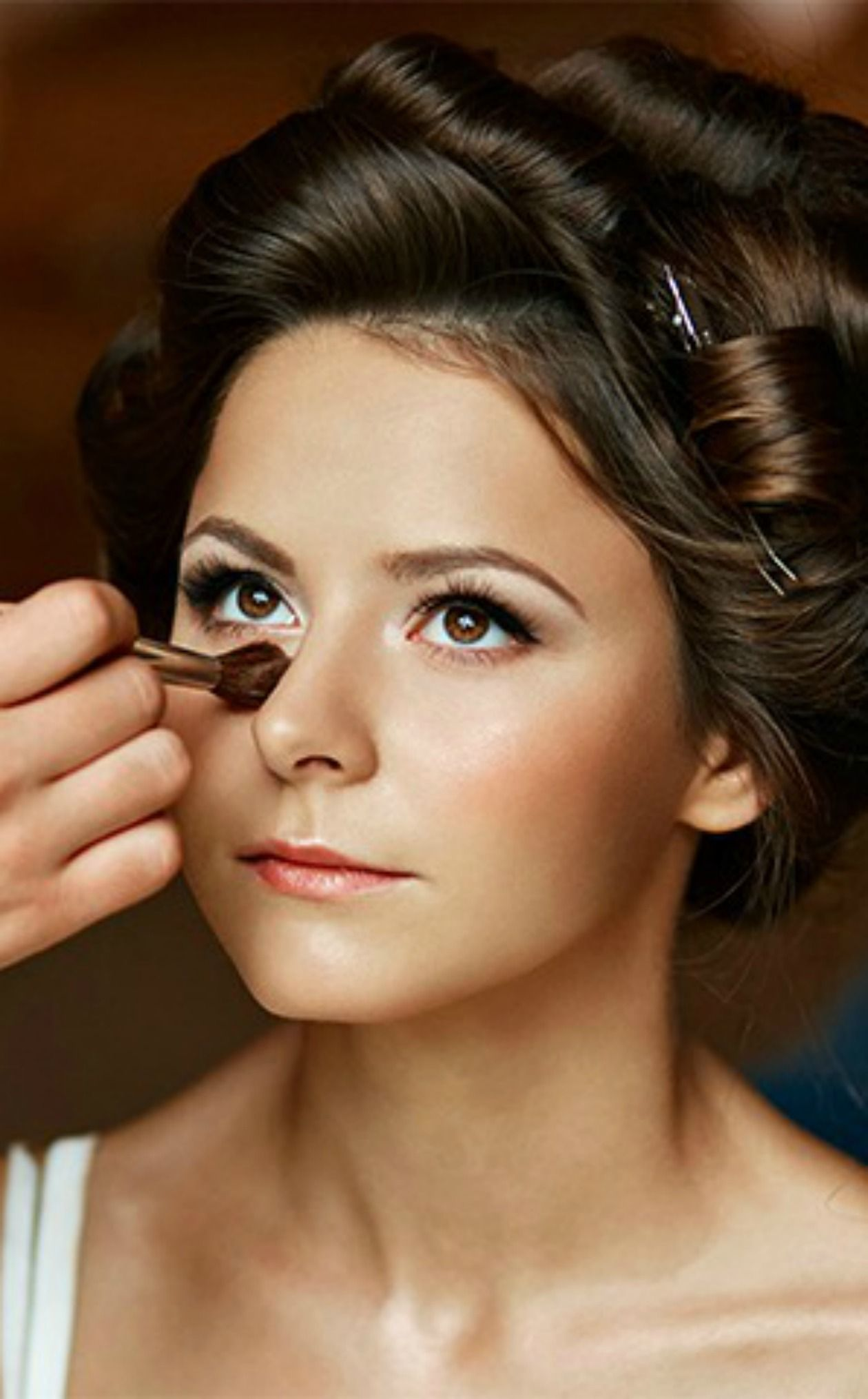 The Definitive Indian Bridal Makeup Tutorial In Ten Steps