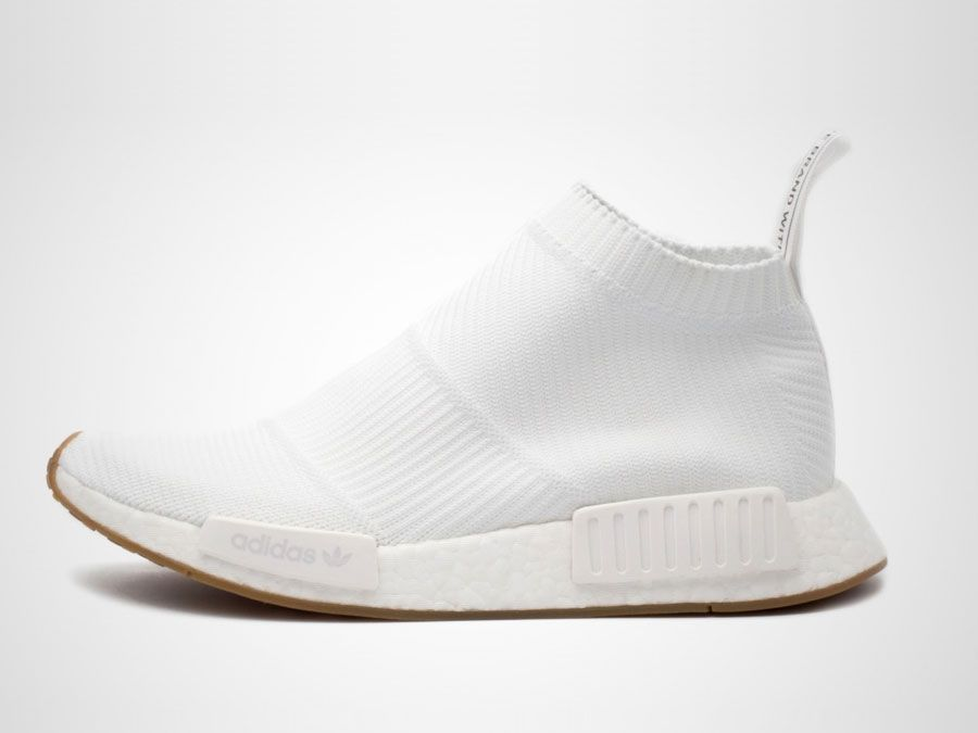Details about Adidas CS1 City Sock Primeknit PK NMD Boost