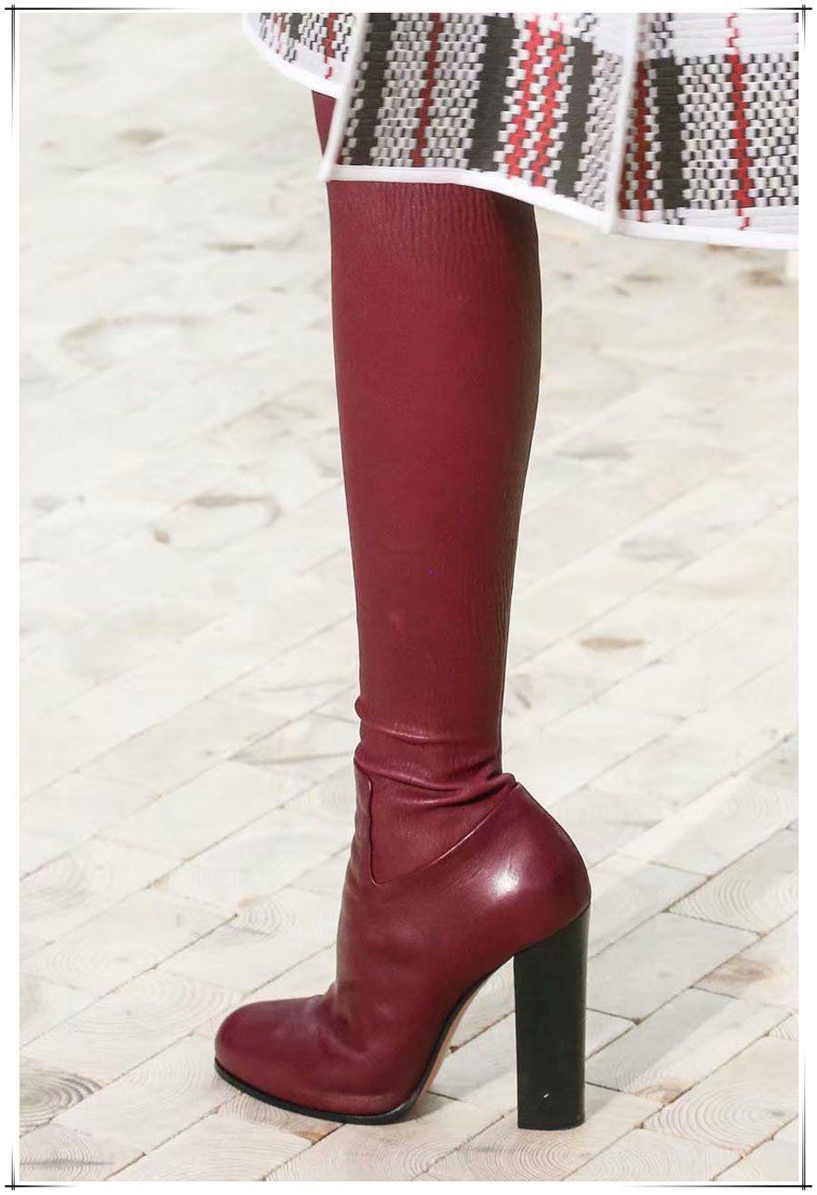 Prova Perfetto genuine leather thigh