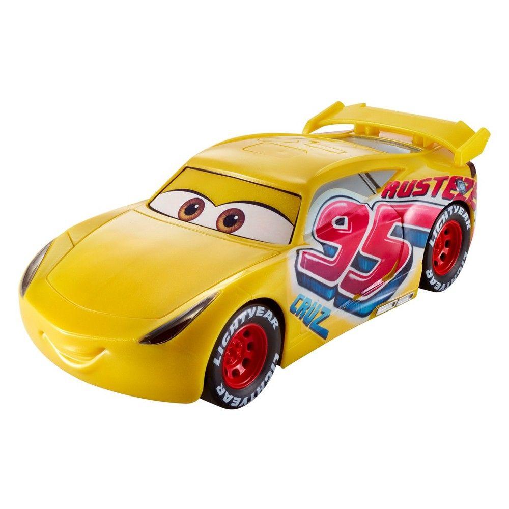 Pixar Kn0owp Cruz Disney Cars Eze Rust Ramirezproducts Talking qMVjLpSUGz