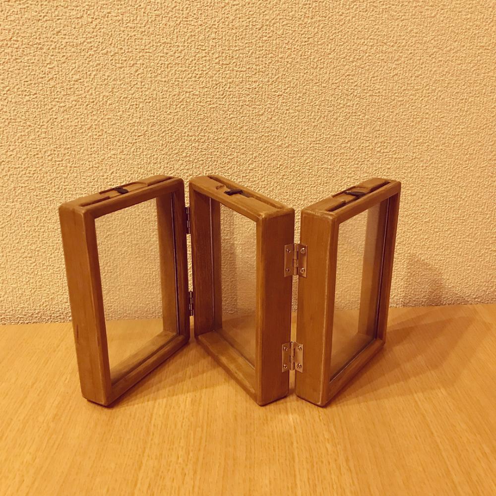 Photo of 100均の蝶番6選!ダイソー・セリア別!木材と合わせて簡単DIY!
