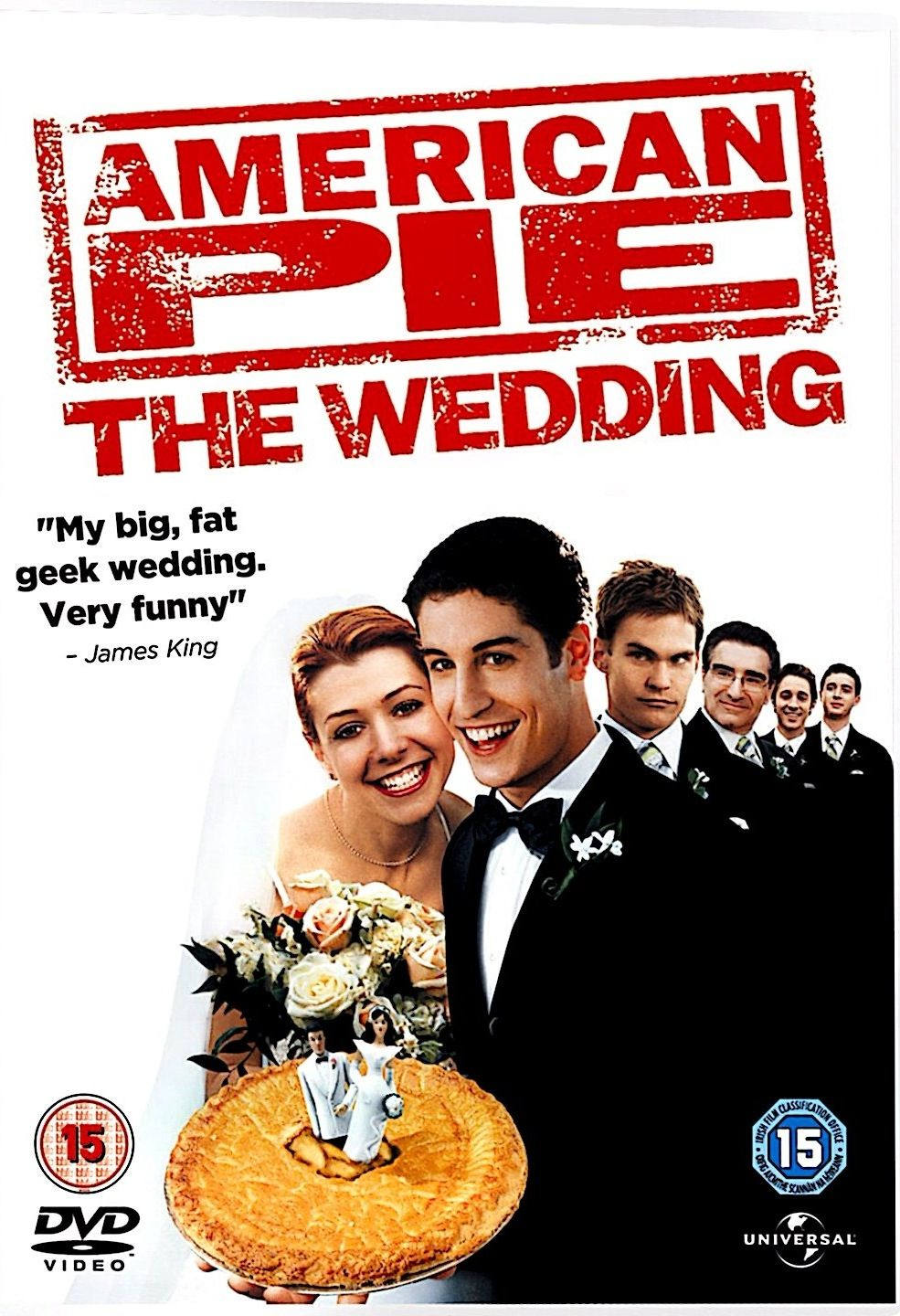 american pie the wedding full movie free download