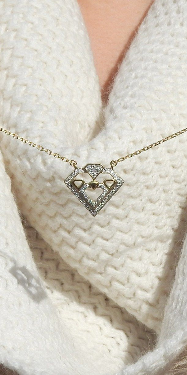 Diamonds Unleashed by Kara Ross jewelry collection for HSN.