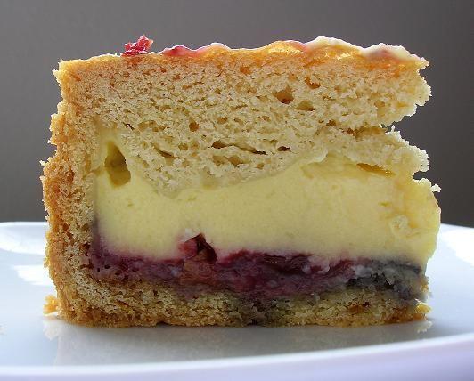 Basque Cake Recipe Julia Child