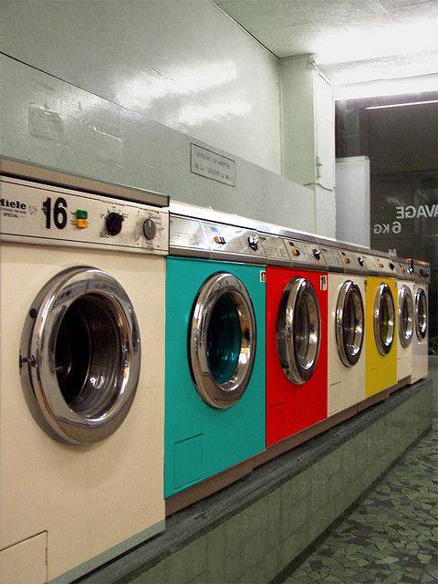 Lavomatic Laundry Shop Laundry Mat My Beautiful Laundrette