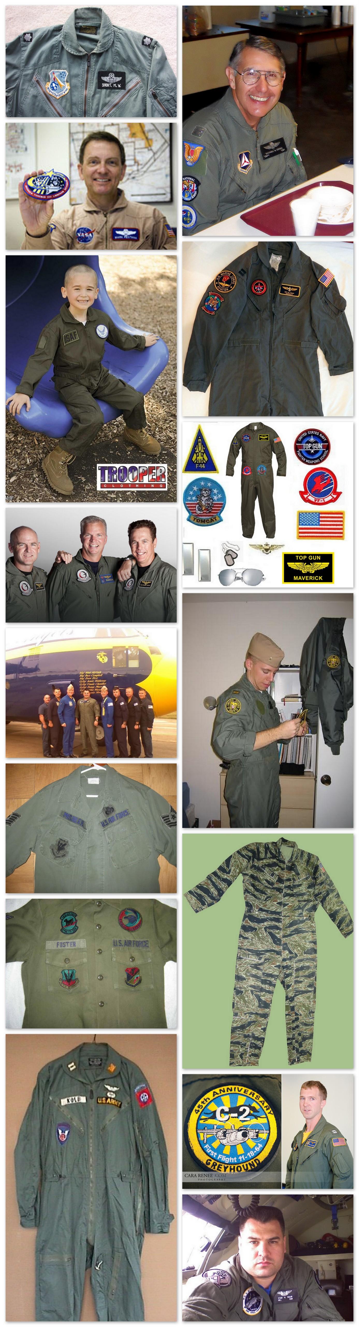 Buy Air flight force suit patch placement picture trends