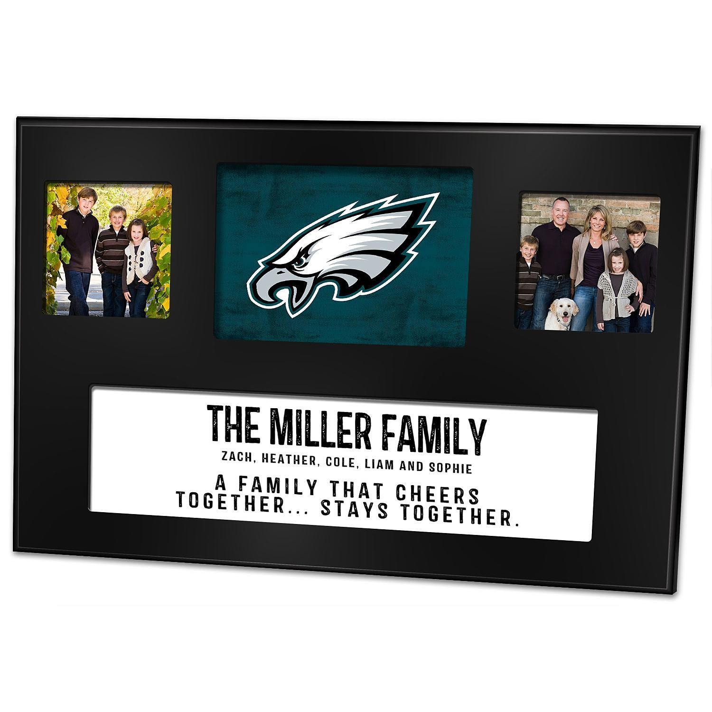 promo code e0c8b 26552 NFL Sports Memories Frame - Philadelphia Eagles | Products ...