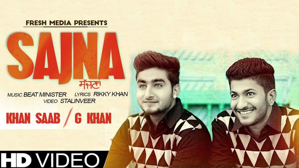 Khan Saab Garry Sandhu Musical Artist Fresh Media Records Rim