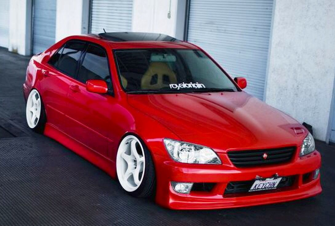Pin by Chris Lin on Good Car | Cars, Jdm cars, Lexus is300