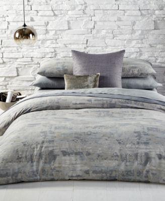 Calvin Klein Caspian Bedding Collection Macys Com Duvet Bedding Sets King Duvet Bedding Collections