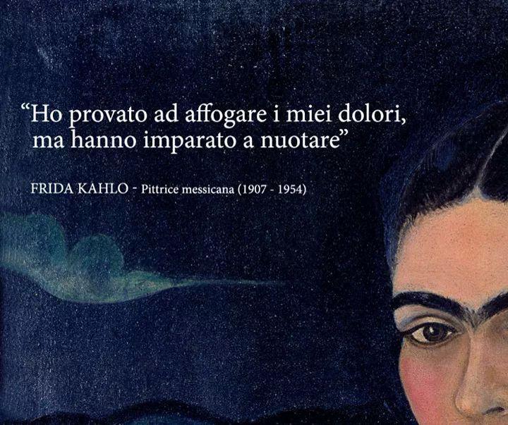 frasi celebri frida kahlo