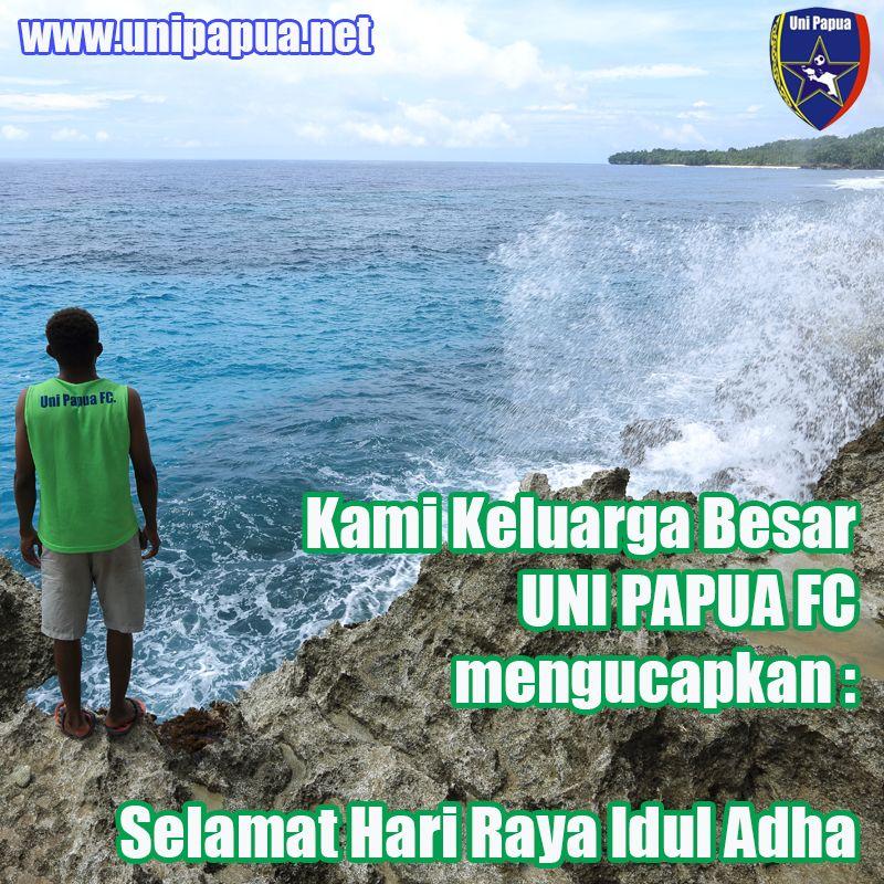 Pin Di Uni Papua FC